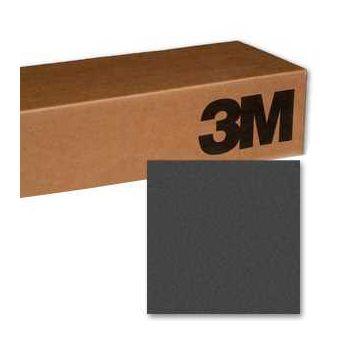 3M Wrap Filme covering - Gris Foncé Mat