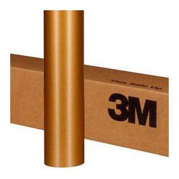 3M Wrap Film - Or Brossé