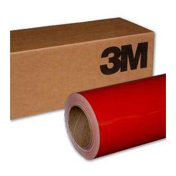 3M Wrap Film - Rouge Foncé Brillant