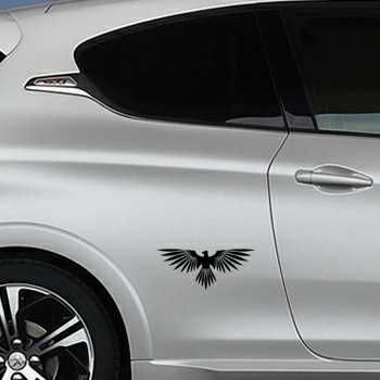Sticker Peugeot Aigle 1