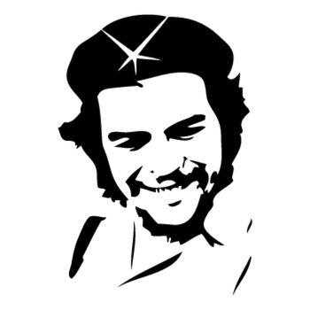 Sticker Che Guevara