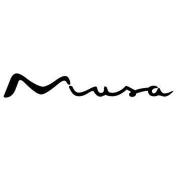 Musa Lancia Decal