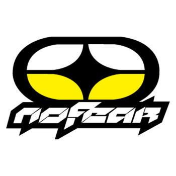 Sticker No Fear MX