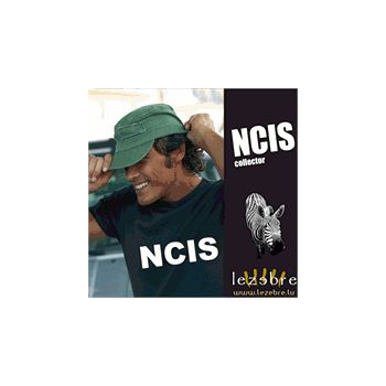 Sweat-Shirt NCIS