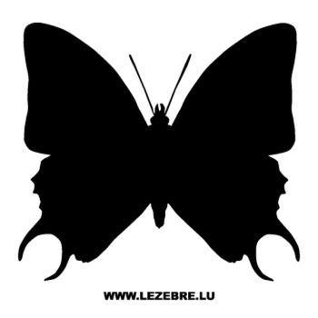 Butterfly Decal 10