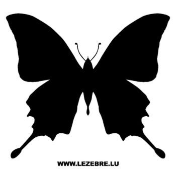 Butterfly Decal 49
