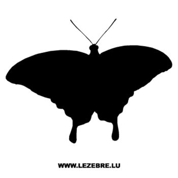 Butterfly Decal 05