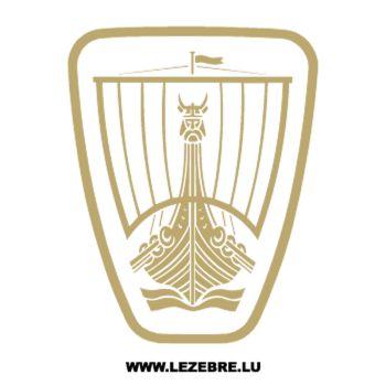 Rover Logo Decal