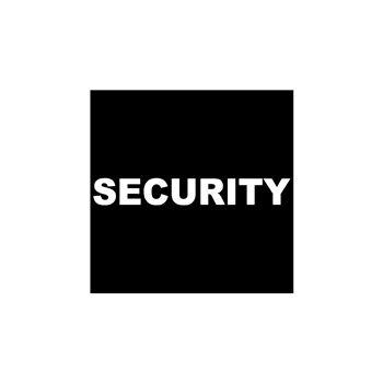Sweat-Shirt Security