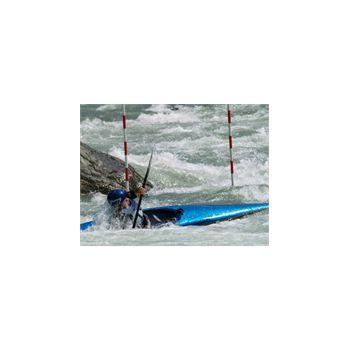 Sticker Déco Canoe-Kayak