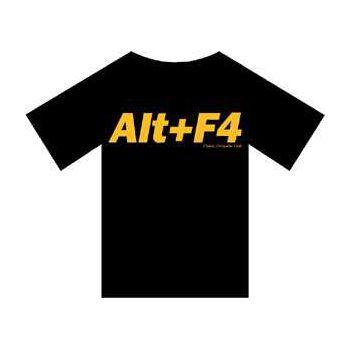 T-Shirt Alt-F4