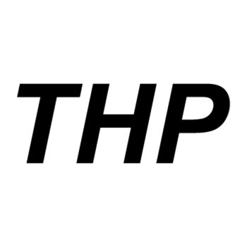 Sticker THP (Turbo Haute Pression)