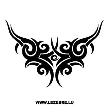 Sticker Tribal 02