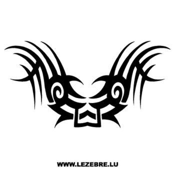 Sticker Tribal 06