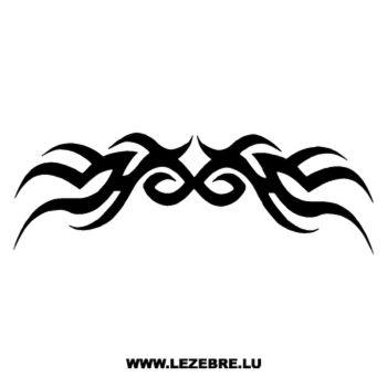 Sticker Tribal 07