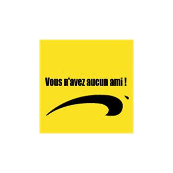 tee shirt Brice Aucun Ami