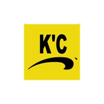 K C Brice de Nice T-shirt