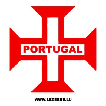 T-Shirt Portuguese Cross