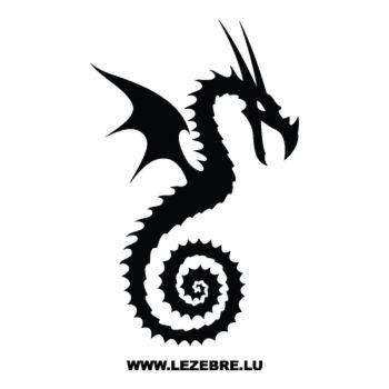 > Sticker Dragon 24