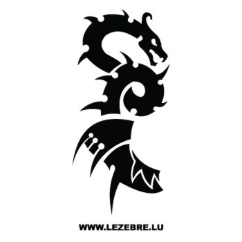> Sticker Dragon 33