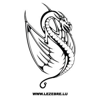 Sticker Dragon 37