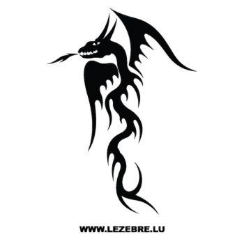 > Sticker Dragon 40