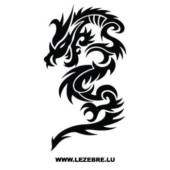 > Sticker Dragon 42