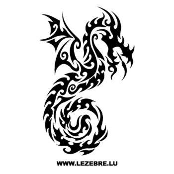 Sticker Dragon 47