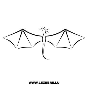 > Sticker Dragon 52
