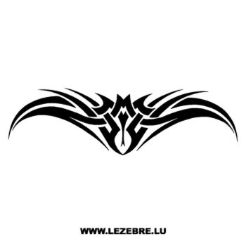 Sticker Tribal 17