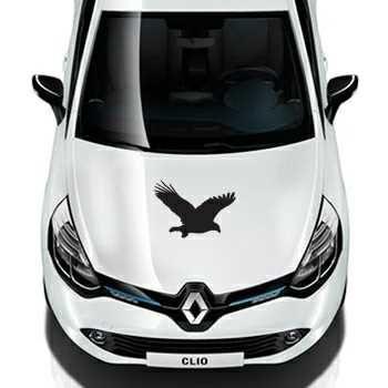 Sticker Renault Déco Aigle 2