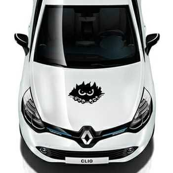 Tuning Eyes Renault Decal