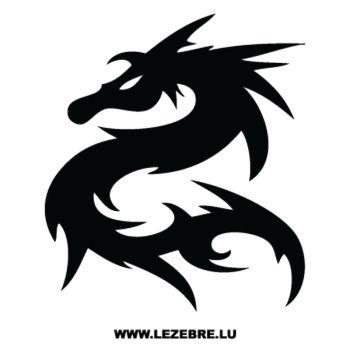 Sweat-Shirt Dragon 4