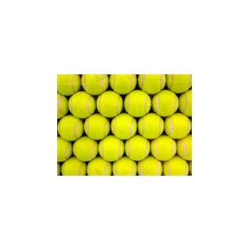 Sticker Déco Balles de Tennis