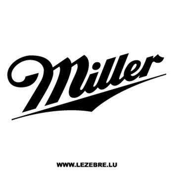 Sticker Miller
