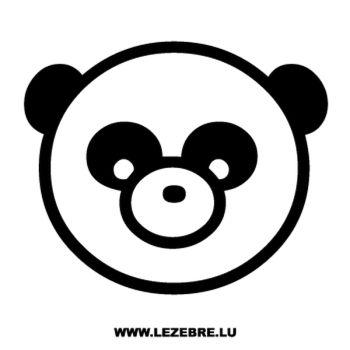 T-Shirt Big Panda Ali