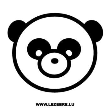 Sweat-Shirt Big Panda Ali