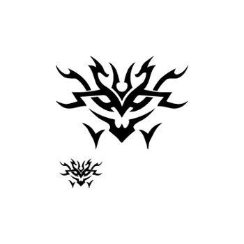 Tee shirt Tribal 1 tattoo Designs