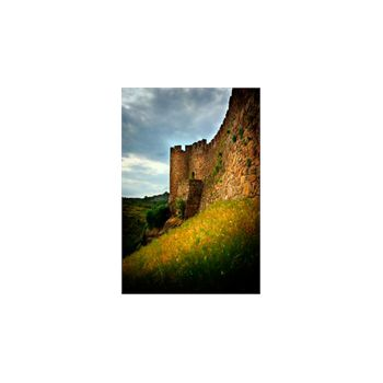 Stickers muraux ChâtEau Belver Castle