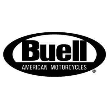 Sticker Buell Logo