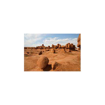 Sticker muraux Desert Western