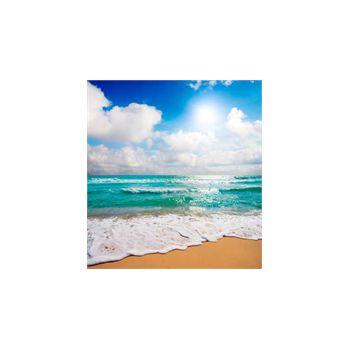 Sticker Deco muraux Bord de plage