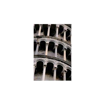 Sticker Deco muraux Tour de Pise Rome
