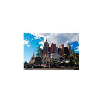 Stickers muraux Las Vegas
