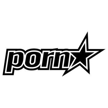 Porn Decal