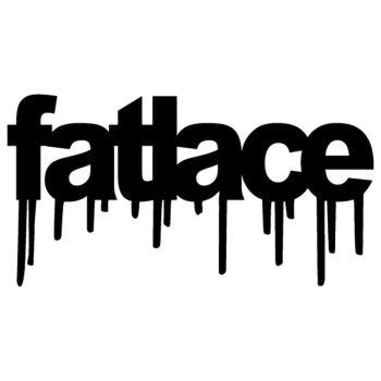 T-shirt JDM Fatlace Graffiti