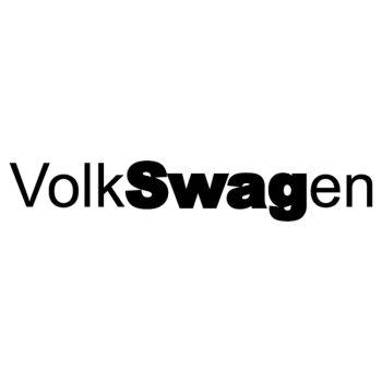 Sticker JDM VolkSWAGen