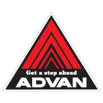 JDM ADVAN T-shirt
