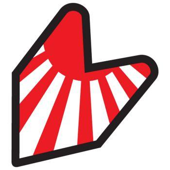 JDM Japan logo T-shirt