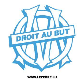 Sweat-Shirt OM Droit au But